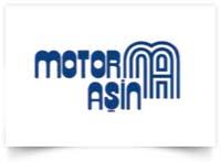 MOTOR AŞİN Logo