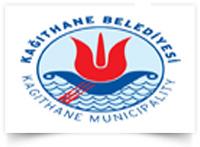 Kağıthane Belediyesi Logo