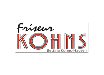 Friseur Kohns