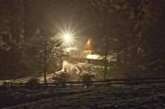 Bütthof beim Geroldsauer Wasserfall in Baden-Baden