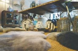 Leif's Concept Store - Interior Dekoration & Designer Second Hand Fashion - Baden-Baden