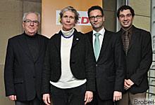 NABU-Landeschef spricht mit CDU-Vertretern