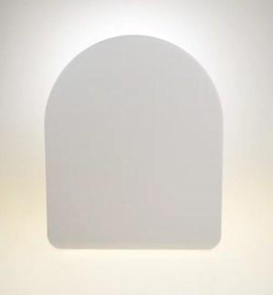 WC Sitz mit Absenkautomatik und D-Form Slim / Soft-Close für Nexo ROCA - WC Sitz Shop