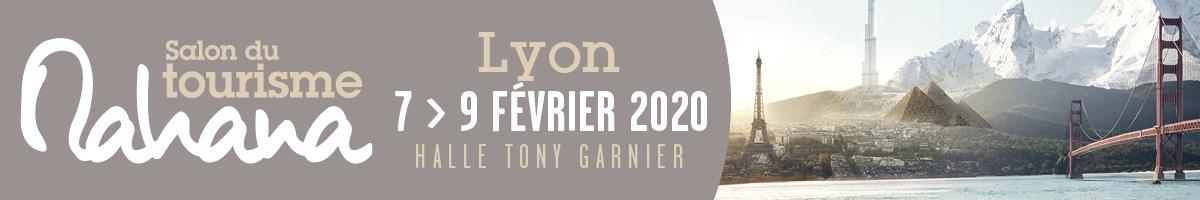 salon Mahana Lyon 2020