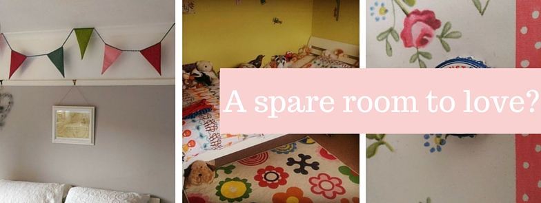 A spare room to fall in love with? Here's how.