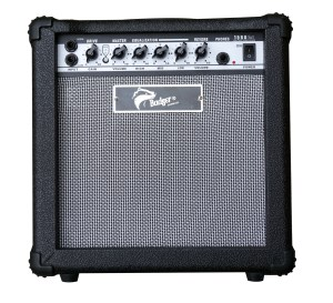 15RG Amp with Reverb