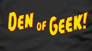 New Articles on Den of Geek!
