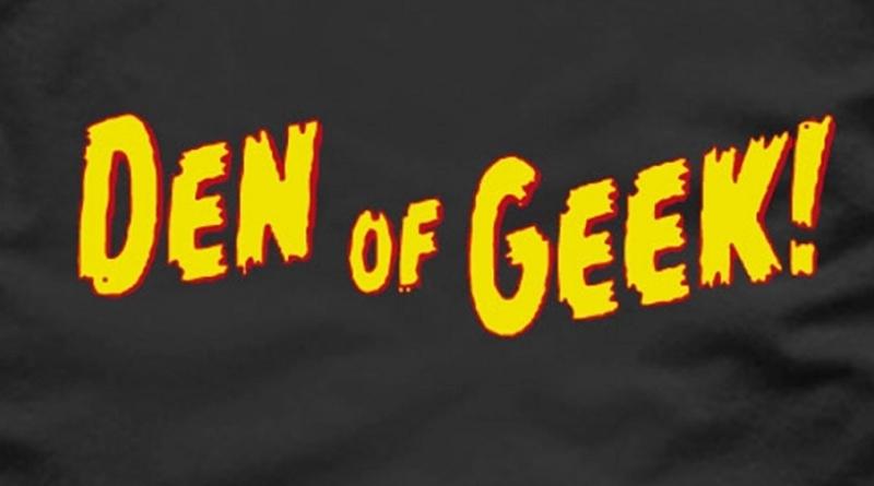 New Articles on Den of Geek!