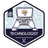 Technologist Badge