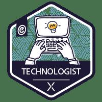 Technologist Badge