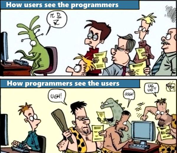Resultado de imagen para client developer