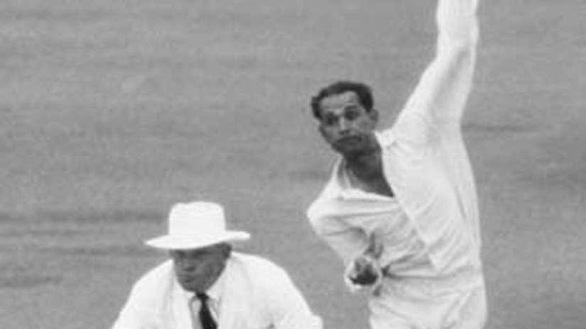 Cricket records of india