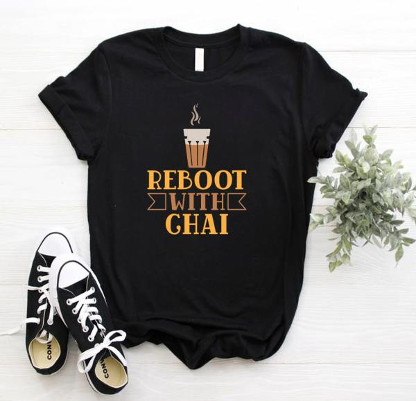 reboot chai