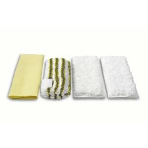 Kärcher microvezel doekenset badkamer