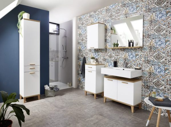 Complete badkamer meubel set Marianne