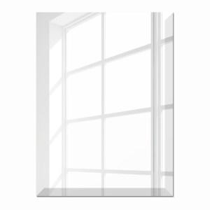 CLEAR 50x70 [spiegel zonder lijst]