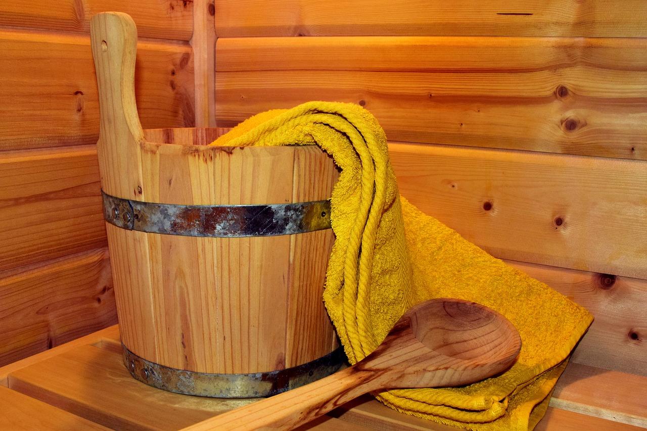 4 geweldige voordelen van een infrarood sauna