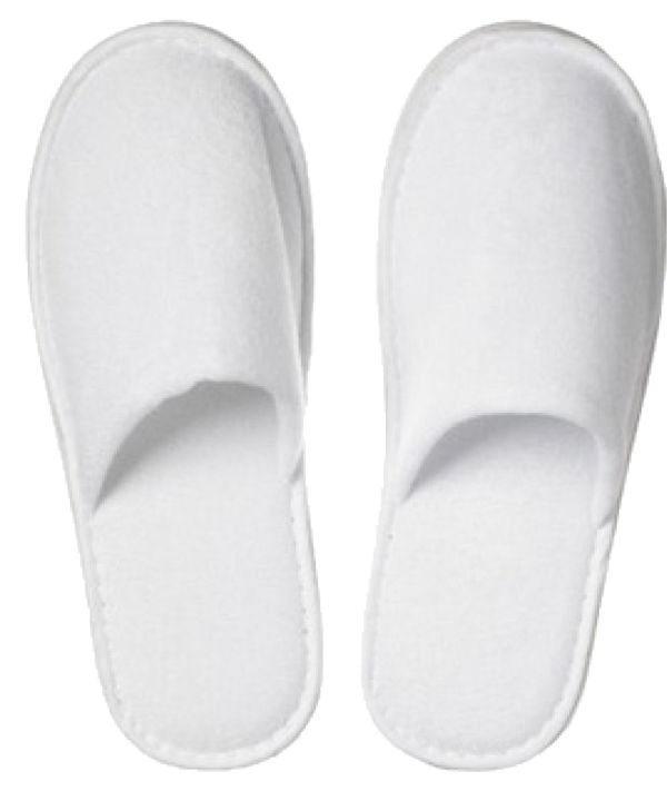 The One Slippers Wit