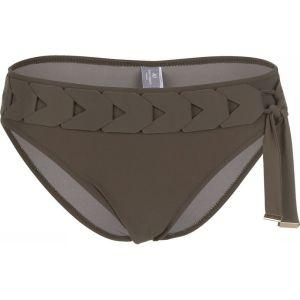 Nuria Ferrer Slip Bruna Pants voor dames - MiddenGroen - Maten: 38, 40