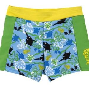 Beco Sealife zwembroek jongens maat 80