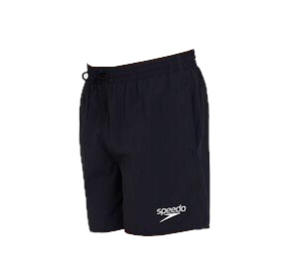 Speedo zwembroek heren 40 cm nylon zwart maat L