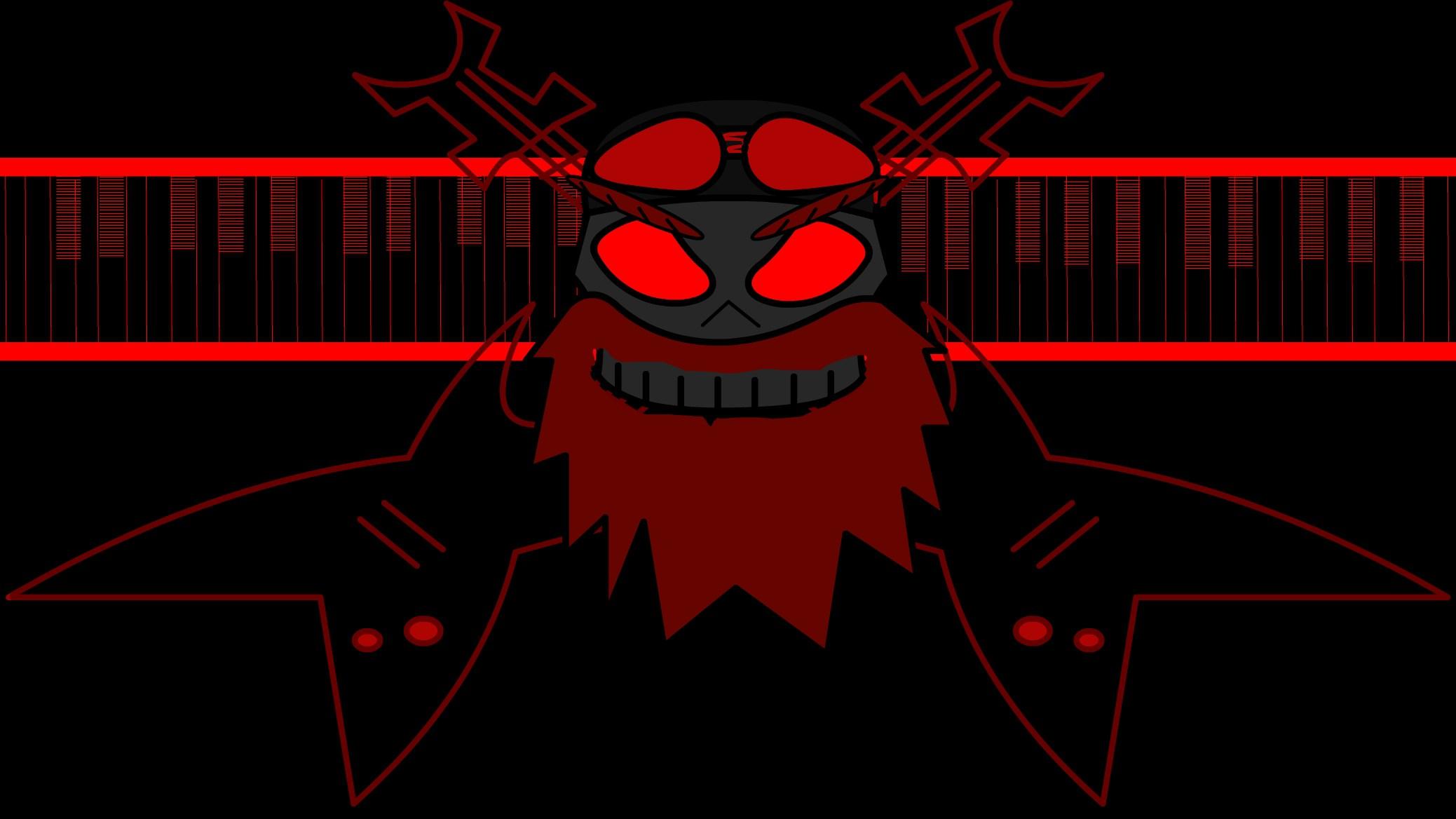 The Badman Corporation