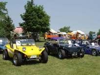 2005 Niagara June Jitter Bugs Show