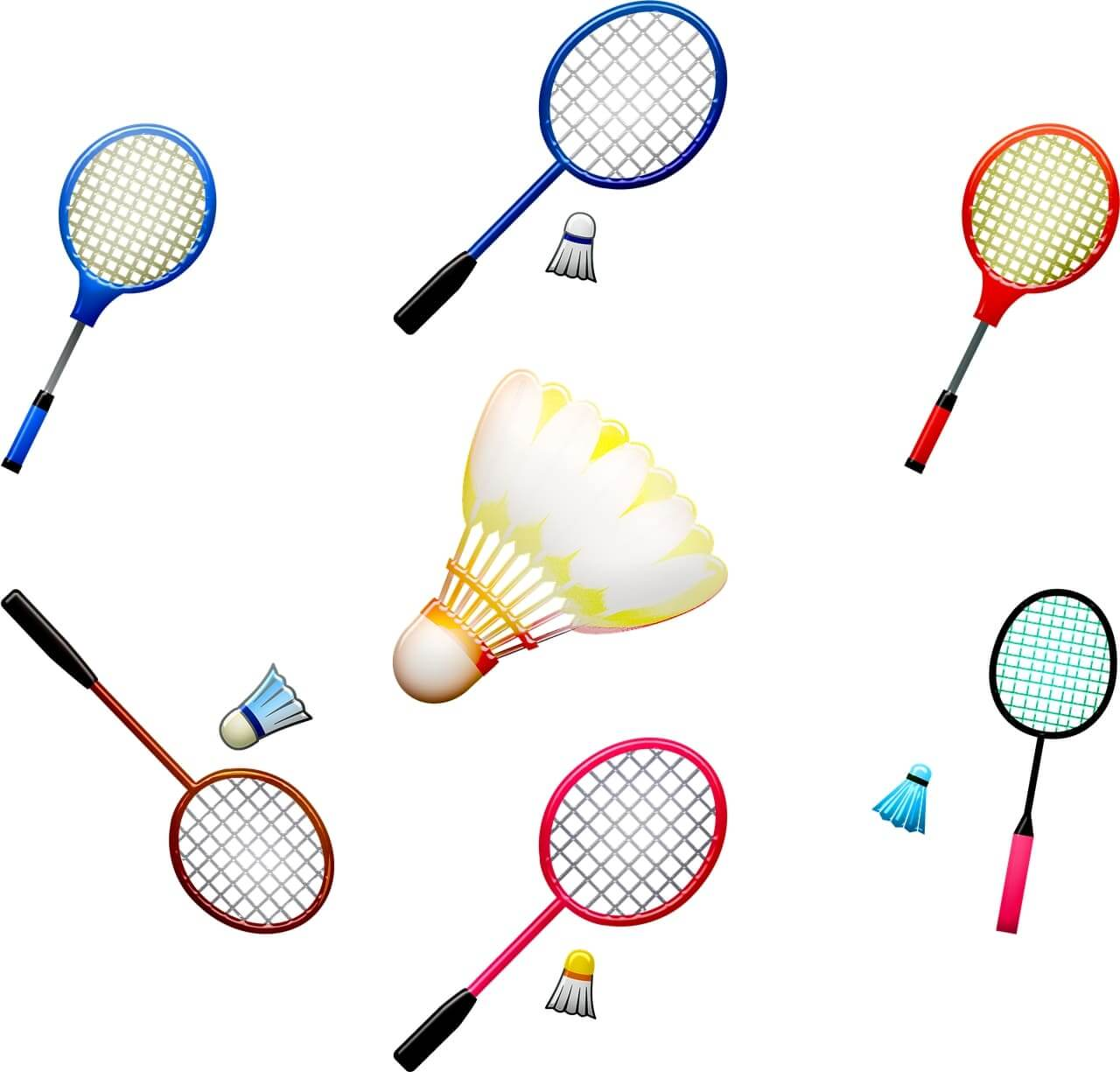 Read more about the article What Equipment Do You Need to Play Badminton?