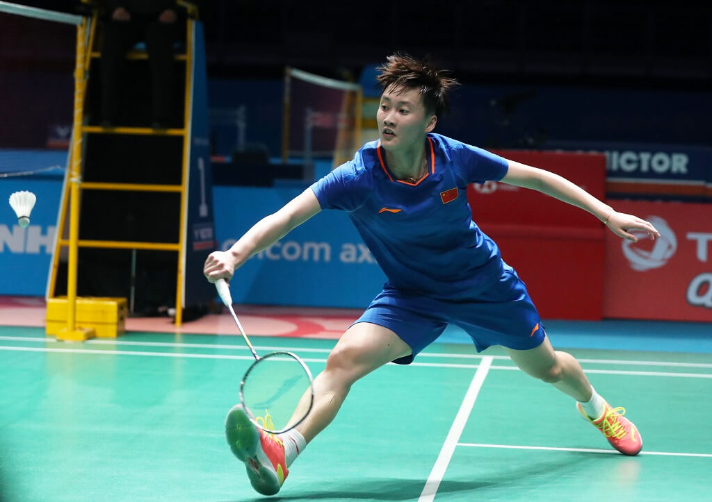 Our Top Picks for the 2021 Tokyo Olympics Women's Singles Badminton Gold Medalist