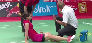 What are the 5 Most Common Badminton Injuries and How to Prevent Them?