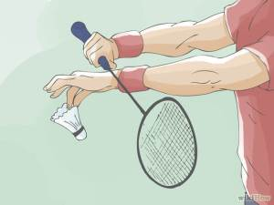 Read more about the article The 3 Most Important Shots in Badminton Doubles