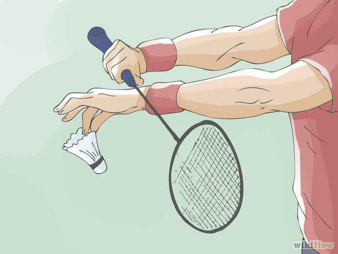 The 3 Most Important Shots in Badminton Doubles