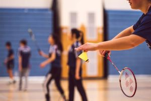 Everything You Need to Know About Service Rules in Badminton