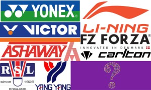 The Ultimate List of Badminton Brands