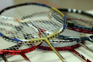 Read more about the article What Badminton String Tension Should I Use?