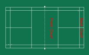 Badminton Singles Strategy: From Beginner to Advanced