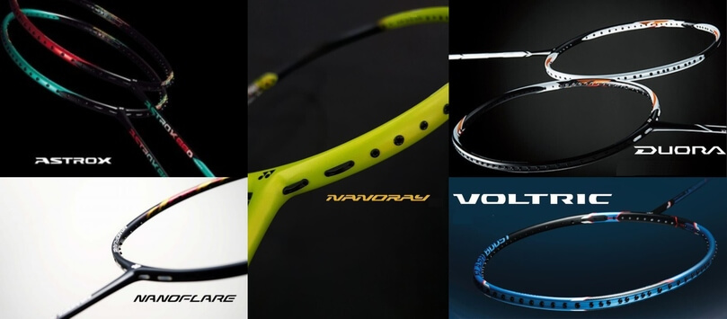 What Badminton Racket Should I Get? A Buyer's Guide