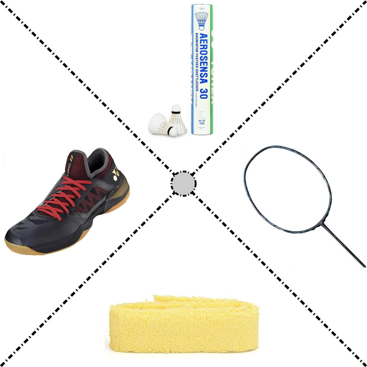 Why Buying the Right Badminton Equipment is so Important