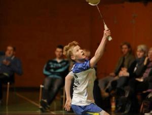 Følg stortalentet Anders Antonsens blog her på Badmintonbladet