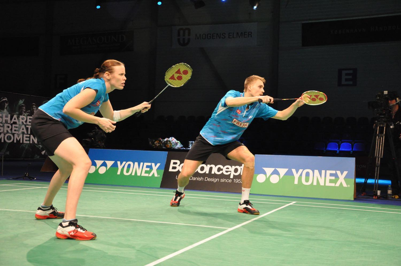 VM Tre s¦t til Kolding og Rytter Juhl – BadmintonBladet