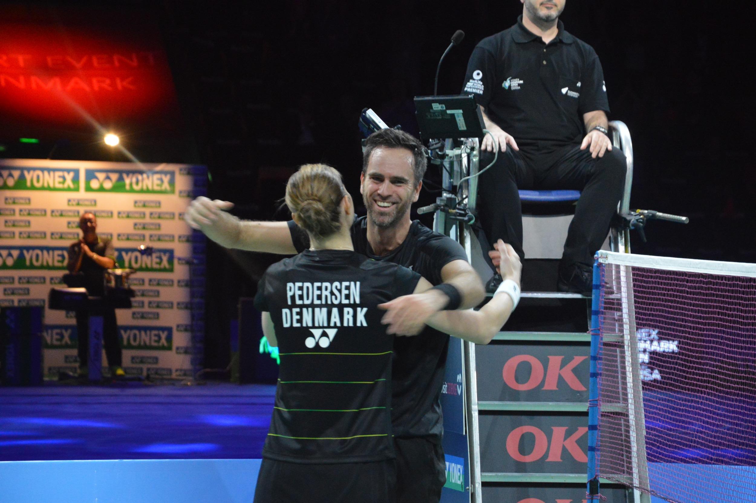 Mads Conrad Petersen – BadmintonBladet