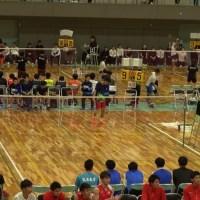 【関東大学春季リーグ戦2019】村本竜馬(日体)vs土平孟(筑波)