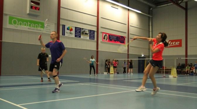 Weer geslaagde clubkampioenschappen BV Almere