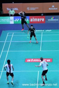 Josche ZURWONNE Jones Ralfy JANSEN VS   LIAO Min Chun Cheng Heng SU