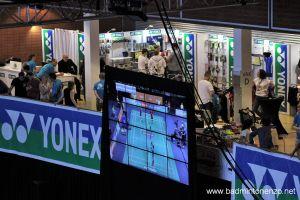 BeeS-Sport.nl Yonex