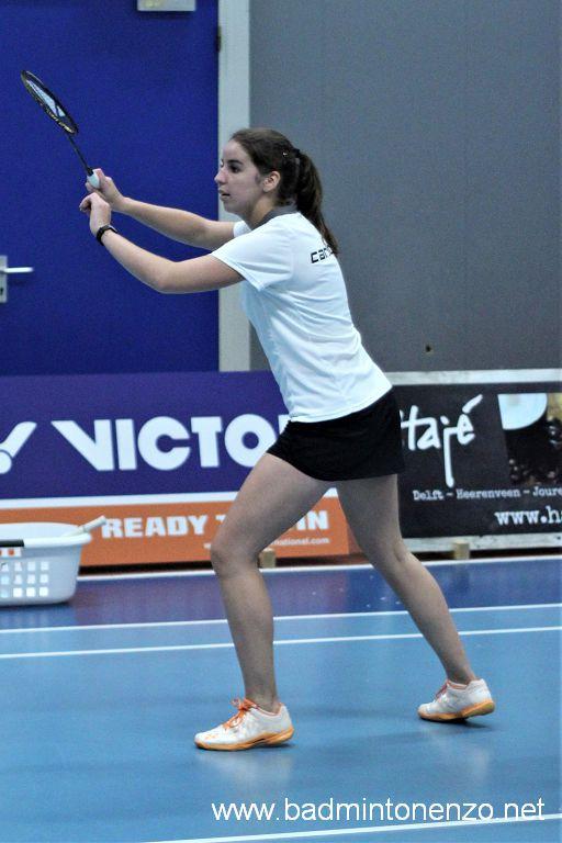 Nadia Kelkboom