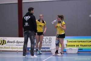 Tamara van der Hoeven, Ilse vaessen, Joris van Soerland