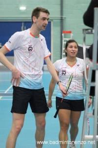 Jerry Natenstedt, Raquel Humphris