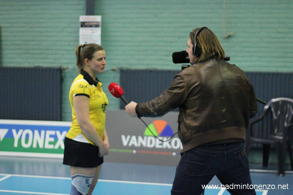 Ilse Vaessen, Omroep Flevoland