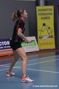 Xandra Stelling
